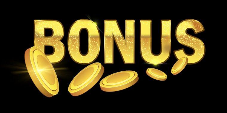 Hoe werkt een casino bonus?