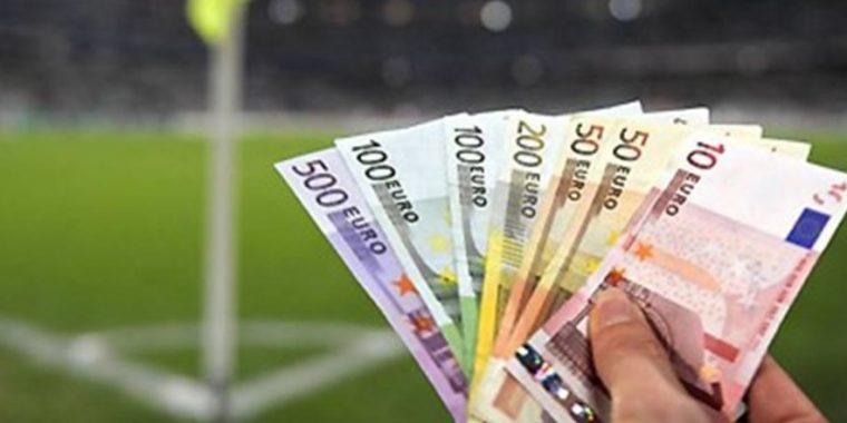 Geld winnen met het gokken op voetbalwedstrijden